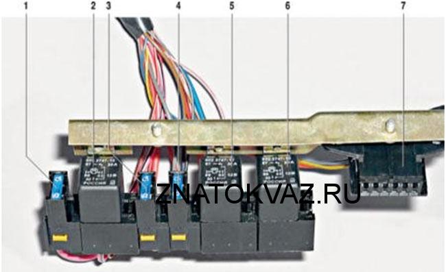 Бензонасос ВАЗ 2107 инжектор признаки неисправности топливного насоса замена и ремонт инструкции с фото и видео