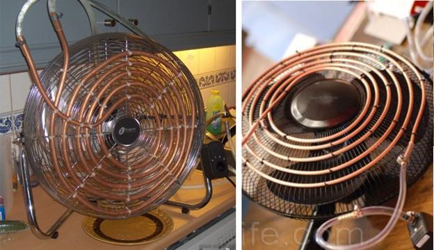 Как сделать вентилятор - Так Просто! 75